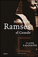 MEMORIAS DE RAMSÉS EL GRANDE