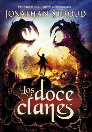LOS DOCE CLANES IV