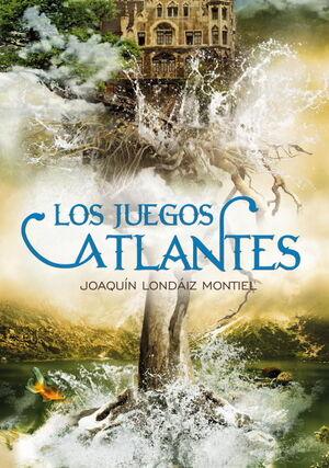 CRÓNICAS DE LA ATLÁNTIDA II. LOS JUEGOS ATLANTES
