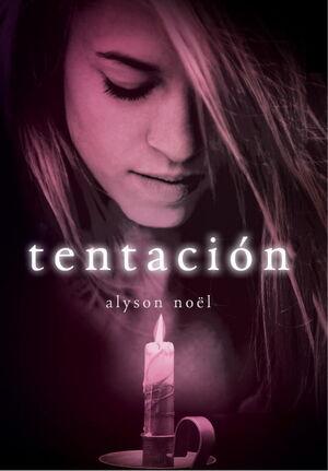 TENTACION (ETERNIDAD - INMORTALES IV) 24/11/11