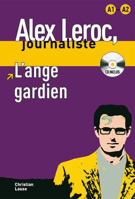 L ANGE GARDIEN. LIBRO + CD