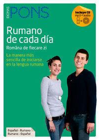 RUMANO DE CADA DÍA + CD