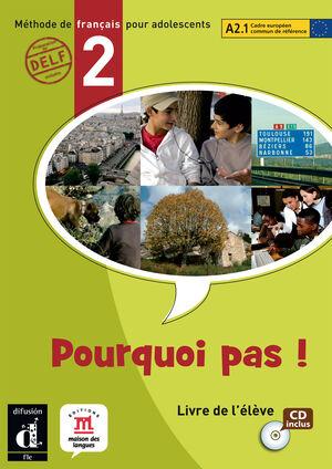 POURQUOI PAS! 2