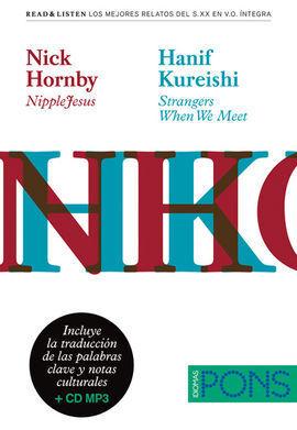 NICK HOMNY NIPPLE JESUS HANIG KUREISHI