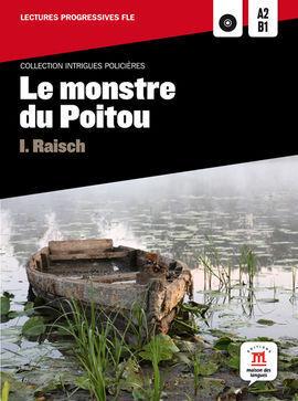 MONSTRE DU POITOU CD,LE