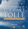 LAS ENSEÑANZAS DE ECKHART TOLLE + CD