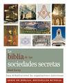 BIBLIA DE LAS SOCIEDADES SECRETAS, LA