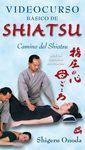 VIDEOCURSO BASICO DE SHIATSU + DVD (N.ED)