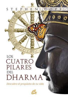 LOS CUATRO PILARES DEL DHARMA