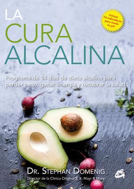 LA CURA ALCALINA