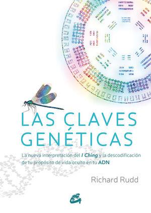 LAS CLAVES GENETICAS