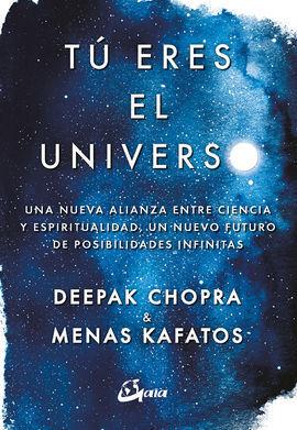 TÚ ERES EL UNIVERSO