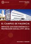 EL CAMPUS DE PALENCIA (1971-2012)