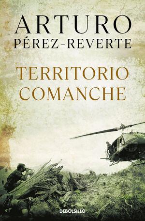 TERRITORIO COMANCHE