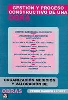 GESTION Y PROCESO CONSTRUCTIVO DE UNA OBRA