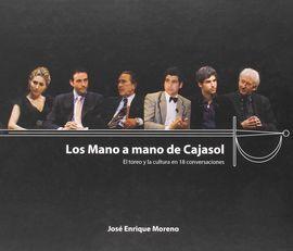LOS MANO A MANO DE CAJASOL