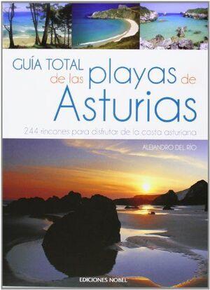 GUÍA TOTAL DE PLAYAS DE ASTURIAS
