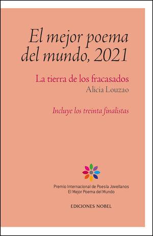 EL MEJOR POEMA DEL MUNDO 2021