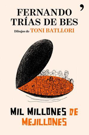MIL MILLONES DE MEJILLONES