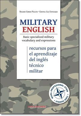 MILITARY ENGLISH BASIC SPECIALIZED MILITARY VOCABU