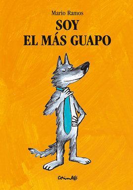 SOY EL MÁS GUAPO