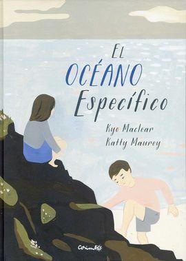 EL OCEANO ESPECIFICO