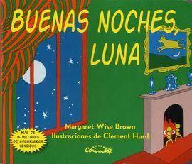 BUENAS NOCHES LUNA-CARTON