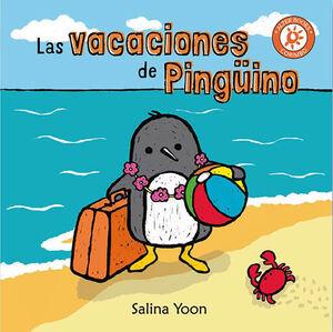 LAS VACACIONES DE PINGUINO