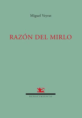 RAZÓN DEL MIRLO