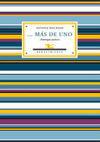 MÁS DE UNO (ANTOLOGÍA POÉTICA). EDICIÓN DE ANTONIO