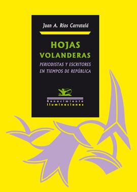HOJAS VOLANDERAS.