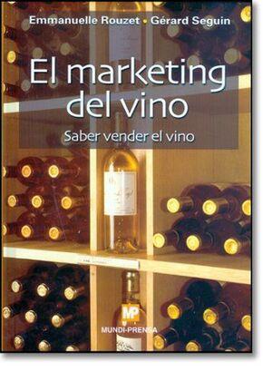 EL MARKETING DEL VINO
