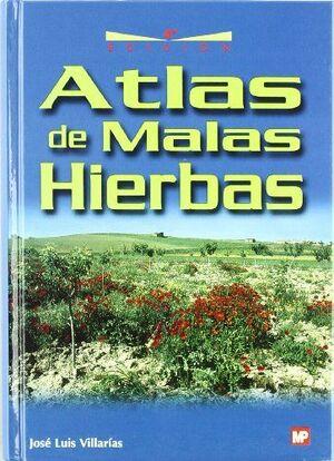 ATLAS DE MALAS HIERBAS