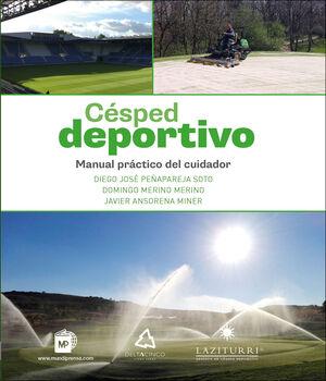 C�SPED DEPORTIVO