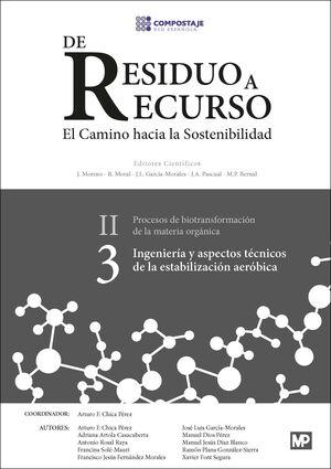INGENIERÍA Y ASPECTOS TÉCNICOS ESTABILIZACIÓN AERÓBICA