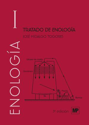 TRATADO DE ENOLOGÍA. VOLUMEN I Y II