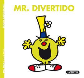 MR DIVERTIDO