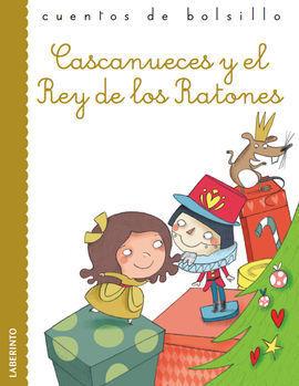 CASCANUECES Y EL REY DE LOS RATONES