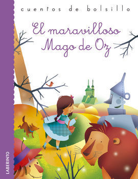 MARAVILLOSO MAGO DE OZ