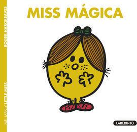 MISS MAGICA