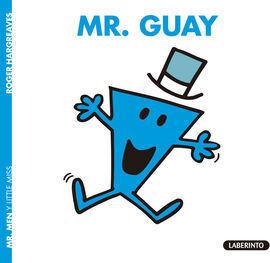 MR GUAY