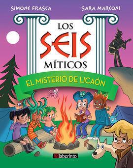 EL MISTERIO DE LICAÓN