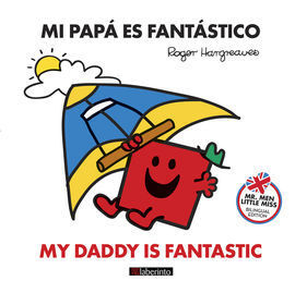 MI PAPÁ ES FANTÁSTICO/MY DADDY IS FANTASTIC