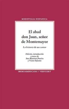 EL ABAD DON JUAN, SE?OS DE MONTEMAYOR