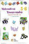 MATEMATIC TRANSVERSALES 5-6 3ED