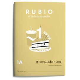 PROBLEMAS RUBIO, N  1A