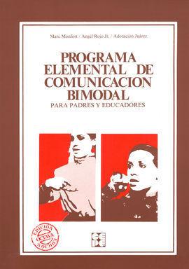 PROGRAMA ELEMENTAL DE COMUNICACION BIMODAL