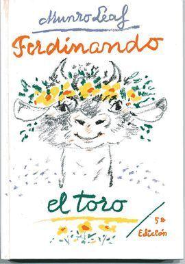 FERDINANDO, EL TORO