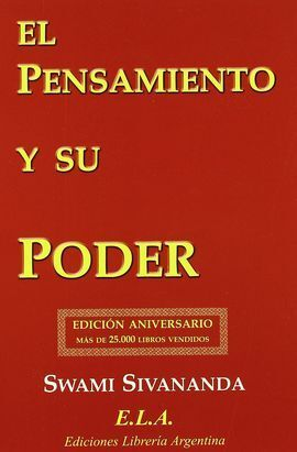 EL PENSAMIENTO Y SU PODER