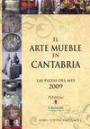 EL ARTE MUEBLE EN CANTABRIA